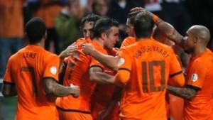 Netherlands World Cup