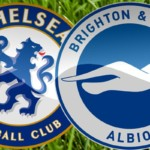 Brighton vs Chelsea 1-2  Match Report and Player Ratings article.