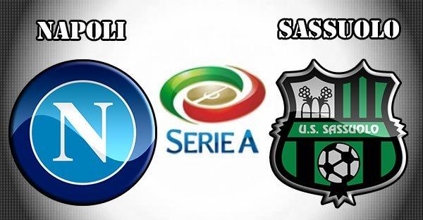 Napoli-vs-Sassuolo