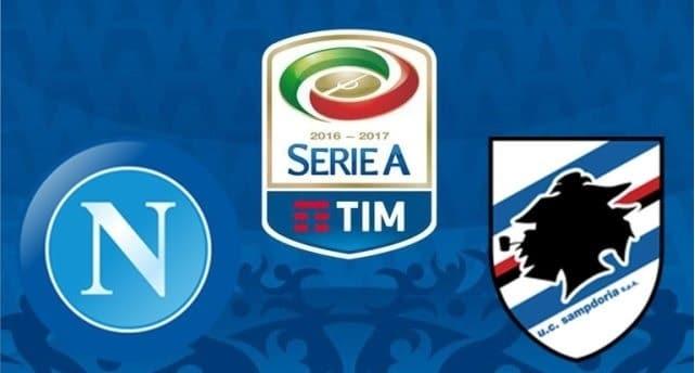 Napoli-vs-Sampordia