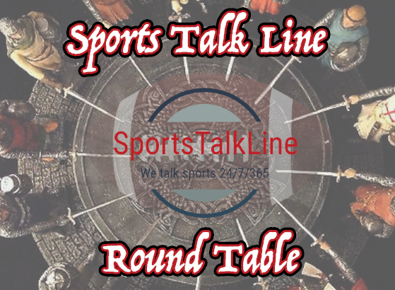 Sports Talk Line Round Table