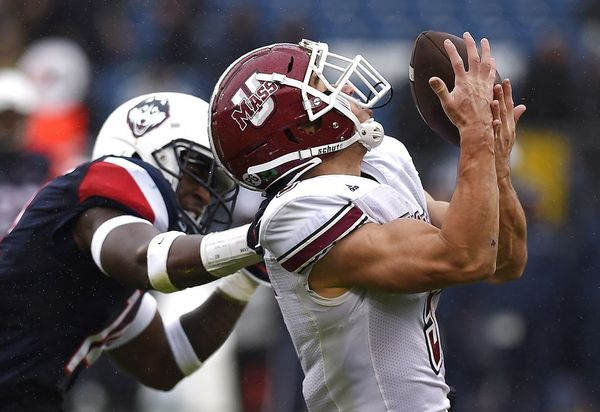 Interview with UMass WR Andy Isabella