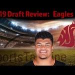 STL Draft Talk: Eagles 2019 Draft Recap