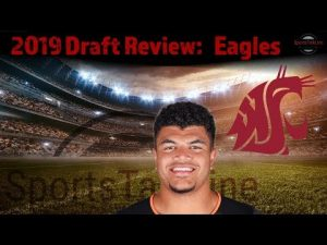 STL Draft Talk: Eagles 2019 Draft Recap