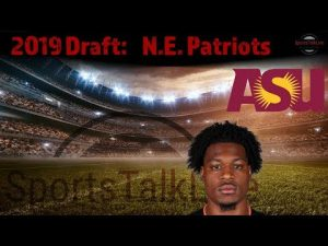 STl Draft Talk: Patriots 2019 Draft Recap