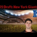 STL Draft Talk: Giants 2019 Draft Recap