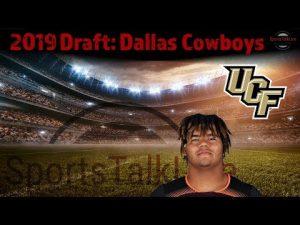STL Draft Talk: Cowboys Draft Recap