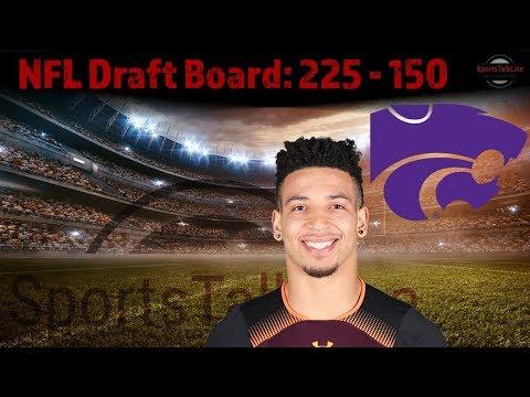 STL Draft Talk – More Late Round Talent: 225-150
