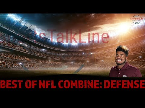 STL Draft Talk – 2019 Combine Best and Worst Defense with Connor Livesay