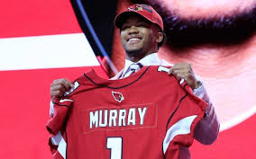 Arizona Cardinals Kyler Murray