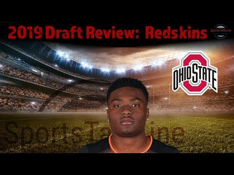 STL Draft Talk: Redskins 2019 Draft Recap