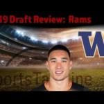 STL Draft Talk: Rams 2019 Draft Recap