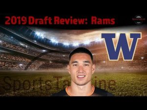 STL Draft Talk: Rams 2019 Draft Recap