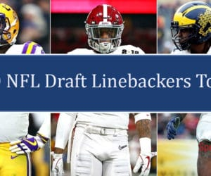 2020 NFL Draft Linebackers Top 10