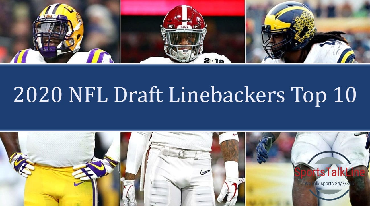 2020-NFL-Draft-Linebackers-Top-10