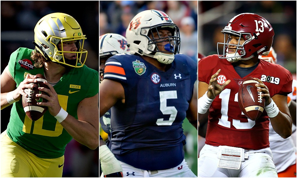 Best 2020 Nfl Defense 2020 NFL Draft Top 10 Defensive Tackles | #SportsTalkLine