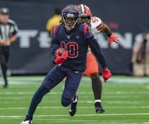 Deandre Hopkins 2019 Fantasy Outlook