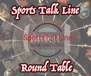 STL Roundtable - Jerry Jones Daniel Jones and Contract Bones