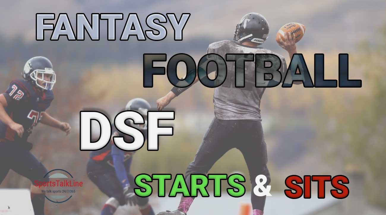 Stars-and-Scrubs-Fantasy-Football-DSF-Starts-&-Sits