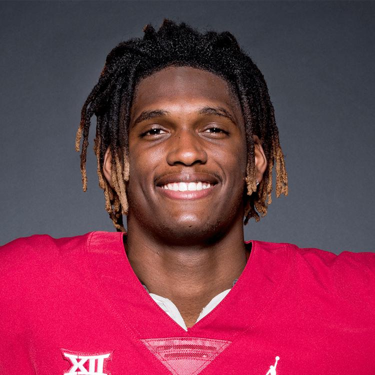 CeeDee Lamb Oklahoma WR   2020 NFL Draft Profile