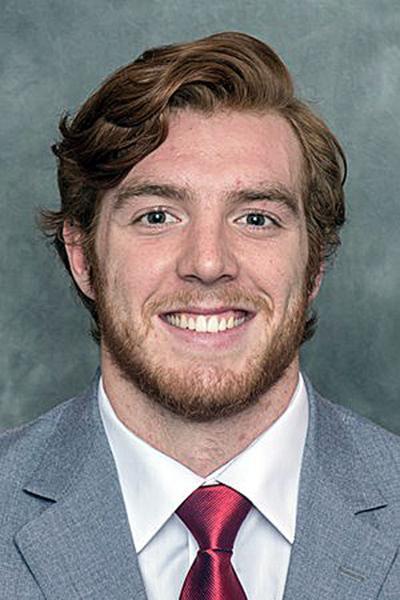 Chase Allen Iowa State profile