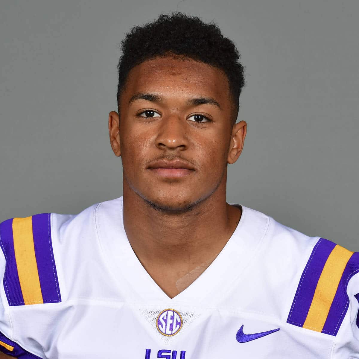 Grant Delpit LSU FS | 2020 NFL Draft Profile
