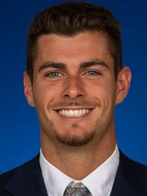 Quinn Nordin Michigan Profile