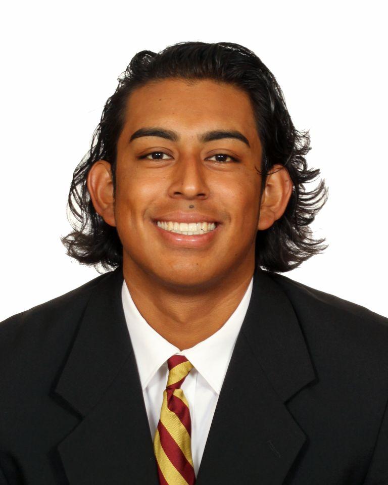 Ricky Aguayo Florida State Profile