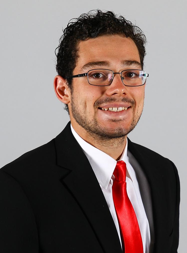 Rodrigo Blankenship Georgia Profile