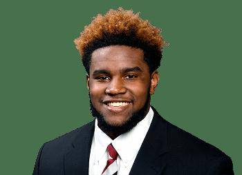 Sadarius Hutcherson South Carolina OG | 2020 NFL Draft Profile