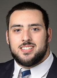 Steven Gonzalez Penn State OG | 2020 NFL Draft Profile