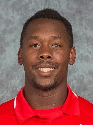 Tyrone Wheatley Jr Stony Brook profile