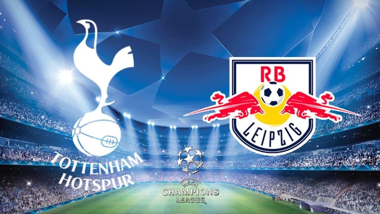 Tottenham-vs-RB-Leipzig