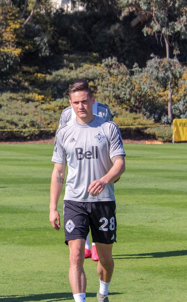 Vancouver Whitecaps win 1-0 over portland timbers