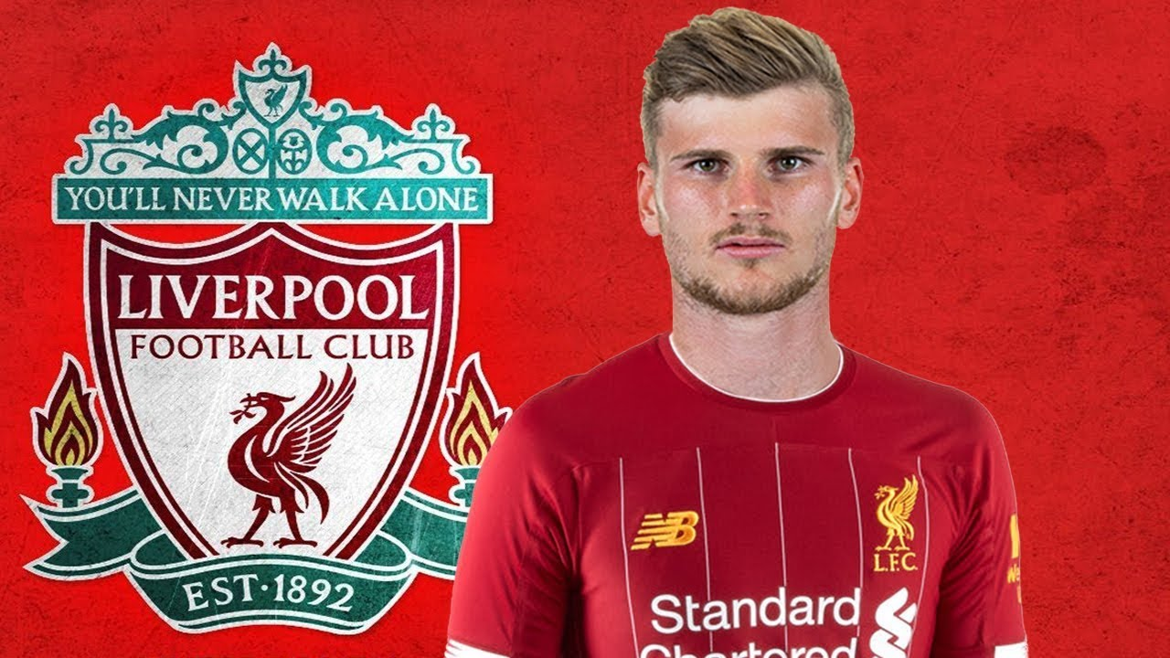 Timo Werner to Liverpool