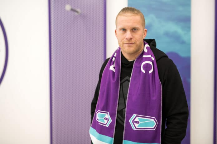 Interview with Marcel De Jong 2