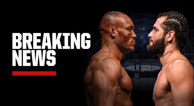 UFC 251: Usman vs Masvidal Odds and Predictions