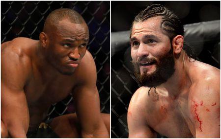 Usman vs Masvidal UFC 251