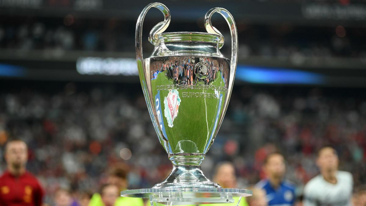 How Much Money Will the 2019-20 Champions League Winners Get