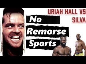 Anderson Silva and Khabib's Retirement  | UFC Fight Night | No Remorse Sports