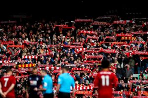 Liverpool Dominant Performance Against Leicester Breaks Premier League Record