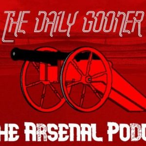 the Daily Gooner Guest
