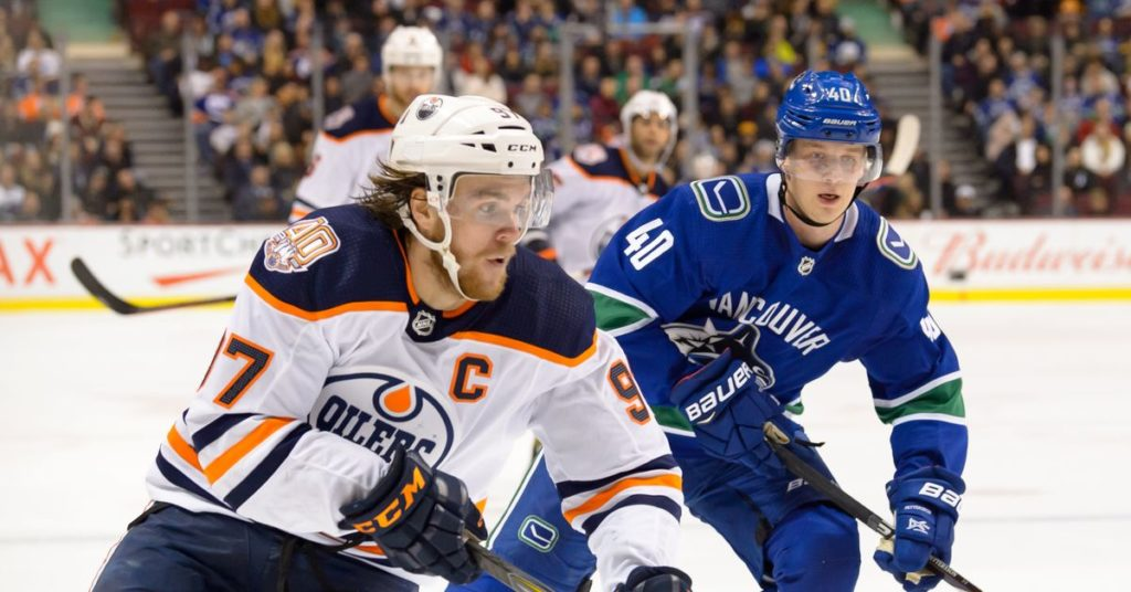 After An Amazing Season For Connor McDavid, Will It Translate In the 2021 Playoffs? 1