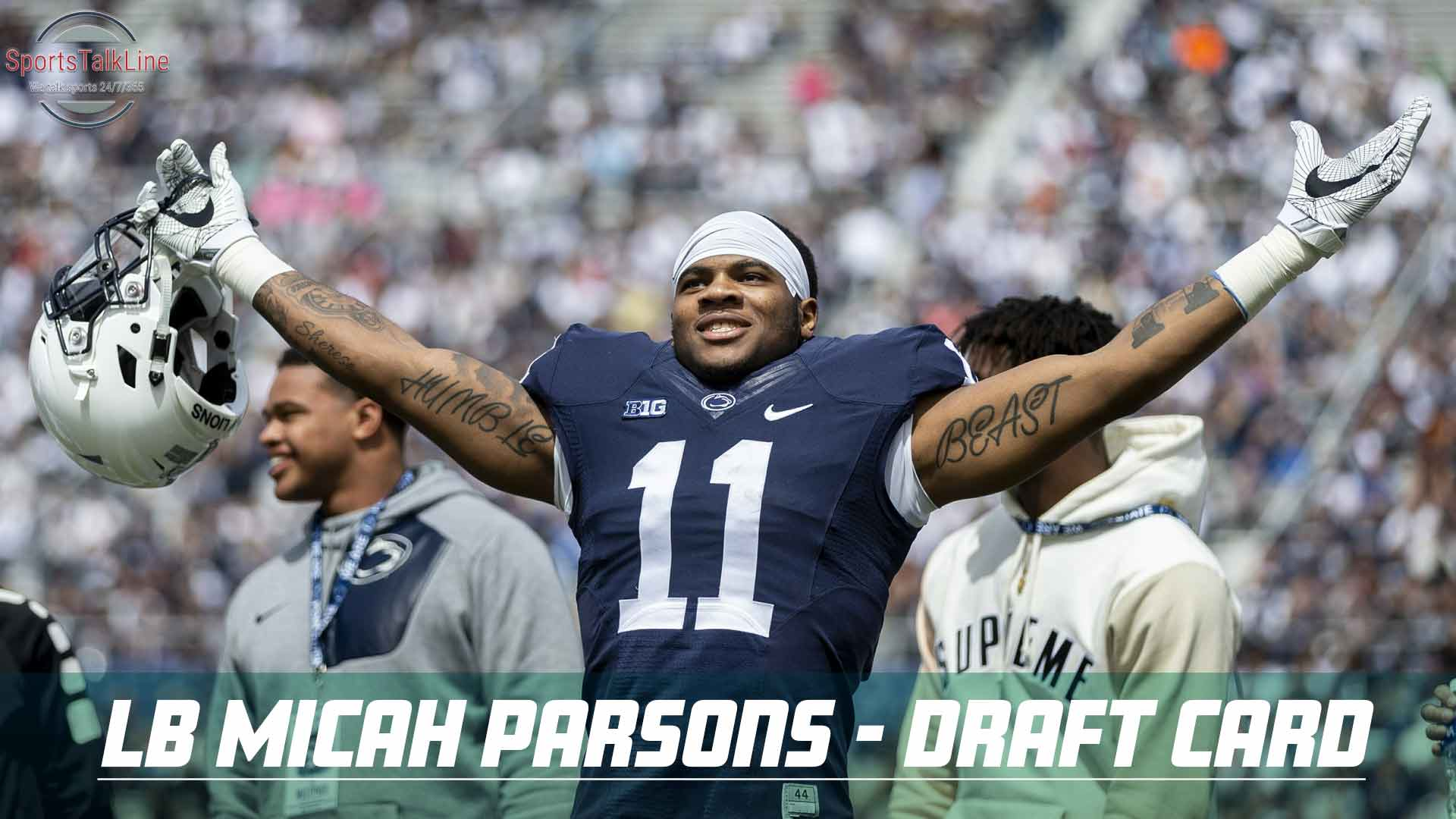 Micah-Parsons-Draft-Card