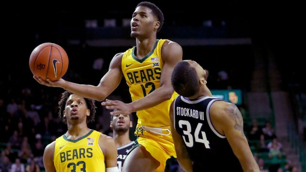 2021 NCAA March Madness 1st Round Recap on The Unnamed Sports Show 1