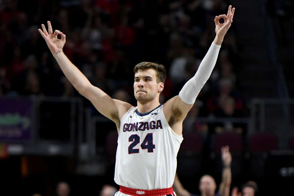 2021 NCAA March Madness 1st Round Recap on The Unnamed Sports Show 4