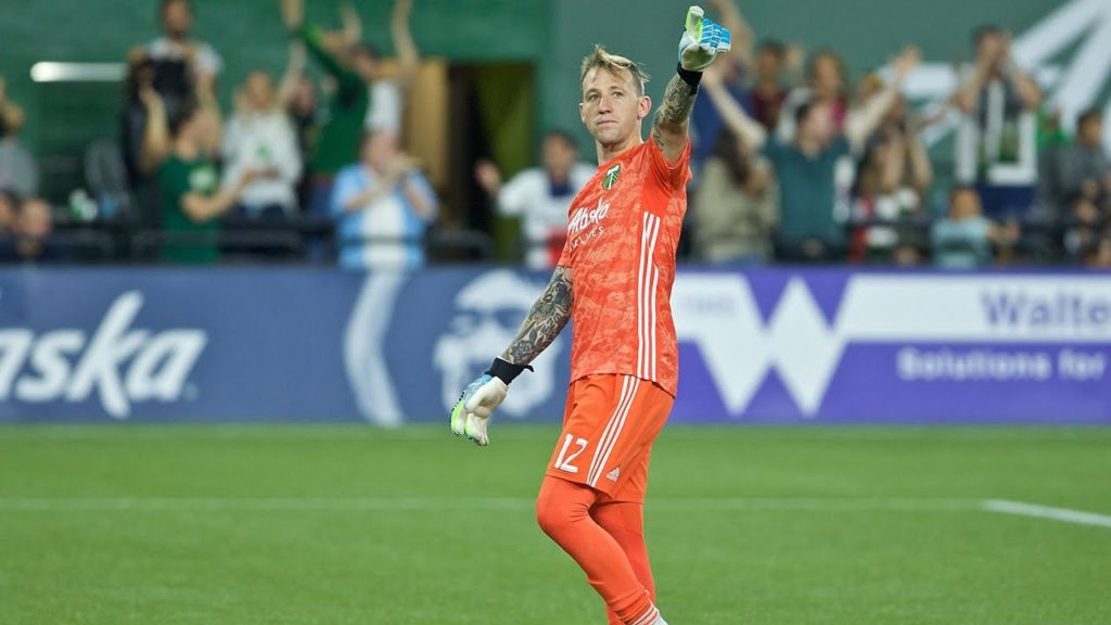 Vancouver Whitecaps Win 1-0 Over Portland Timbers In Exciting Season Opener 1