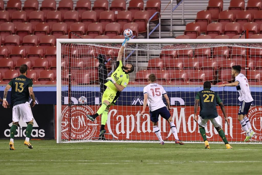 Vancouver Whitecaps Win 1-0 Over Portland Timbers In Exciting Season Opener 2