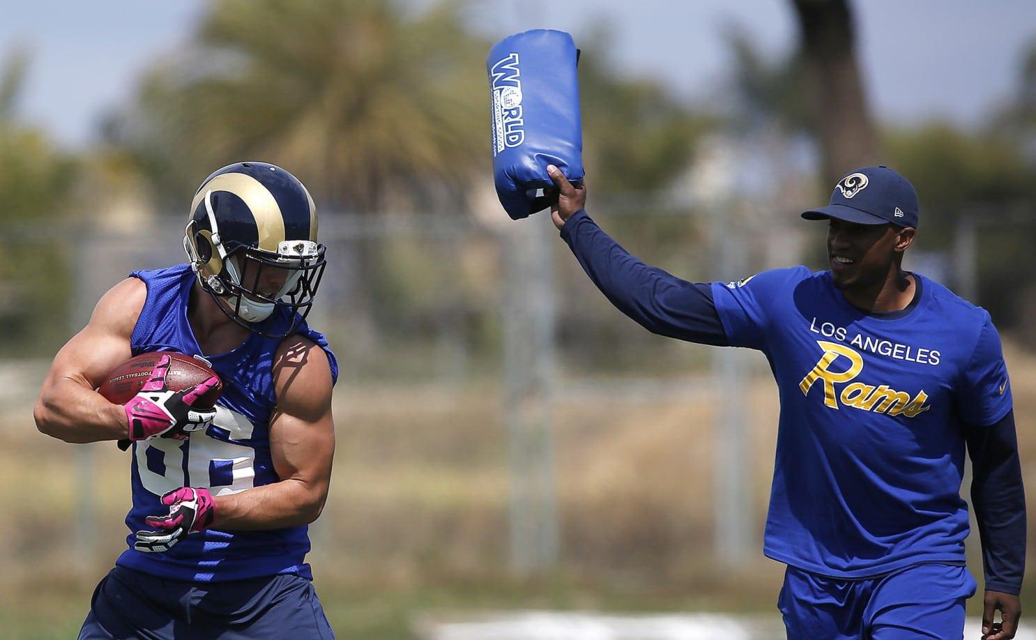 LA-Rams-Rookie-Minicamp