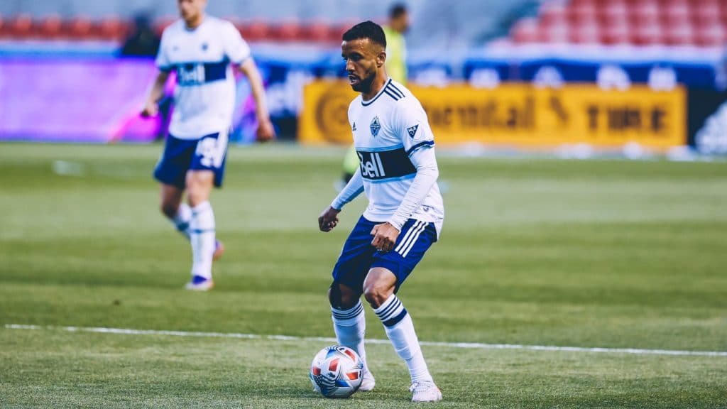 A Rapid Is More Powerful Than A Wave As The Whitecaps Fall 1-0 To Colorado 2